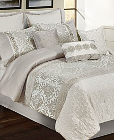Welby 9-Pc. Comforter Sets