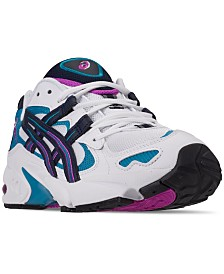 Asics Men's Tiger GEL-Kayano 5 Running Sneakers from Finish Line