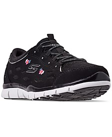 Women's Gratis - Divine Bloom Walking Sneakers from Finish Line