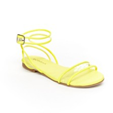 BCBG Little & Big Girls Cara Sandal
