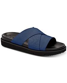 3c831da43 Calvin Klein Men's Rowland Sandals