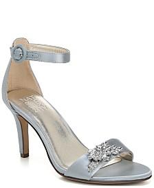 Naturalizer Kinsley 3 Dress Sandals
