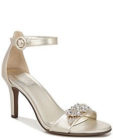 Kinsley Ankle Strap Sandals