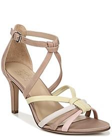 Kadin Strappy Sandals