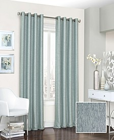 """Presto Thermaback 52"""" x 84"""" Blackout Curtain Panel"""