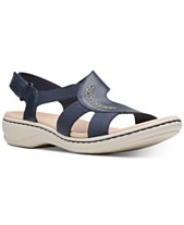 572cceb9ded Clarks Collection Women s Leisa Joy Sandals