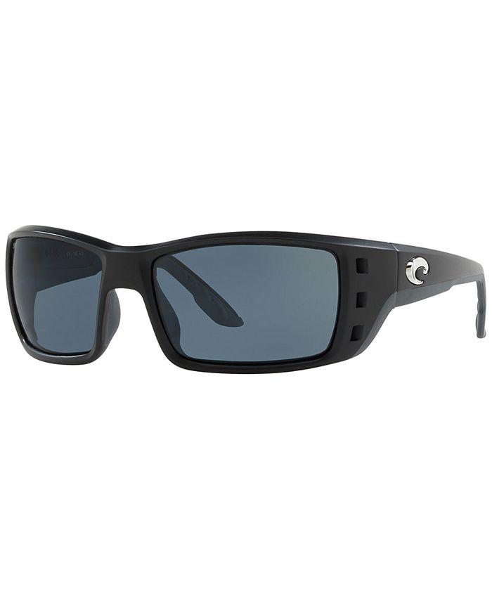 Costa Del Mar - Polarized Sunglasses, PERMIT POLARIZED 60