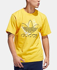 adidas Originals Men's Logo T-Shirt