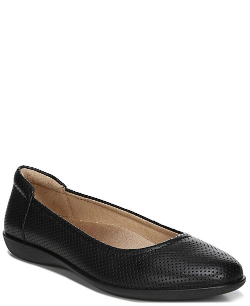Naturalizer Flexy3 Slip-on Flats