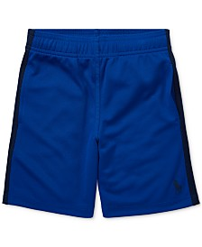 Polo Ralph Lauren Toddler Boys Performance Shorts