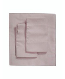 Sateen 300Tc Sheet Set Solid