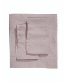 Belle Epoque Sateen 300Tc Sheet Set Solid