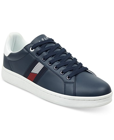 aabbdc447 Tommy Hilfiger Men s Vion Sneakers.  90.00. QUICKVIEW