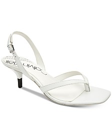 Calvin Klein Women's Monty Dress Sandals