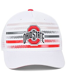 Top of the World Ohio State Buckeyes Tranquil Trucker Cap