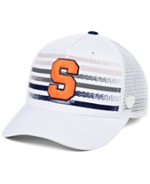 brand new 7c00c 92130 Top of the World Syracuse Orange Tranquil Trucker Cap