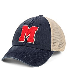Top of the World Ole Miss Rebels Raggs Alternate Mesh Cap
