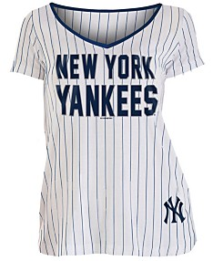 new product 1a42e 92cbb New York Yankees Sport Fan T-Shirts, Tank Tops, Jerseys For ...