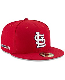 New Era St. Louis Cardinals 150th Anniversary 59FIFTY-FITTED Cap