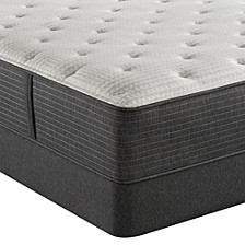 "BRS900-C-TSS 14.5"" Medium Firm Mattress Set - California King, Created for Macy's"