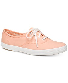 Keds Women's Champion Sneakers