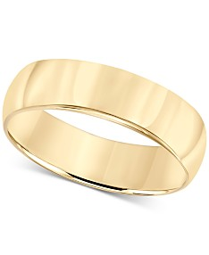 b49353e20e066 Mens Wedding Bands: Shop Mens Wedding Bands - Macy's