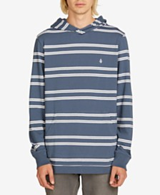 Volcom Beauville Long Sleeve Hooded