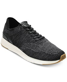 Cole Haan Men's GrandPro Runner Stitchlite Sneakers