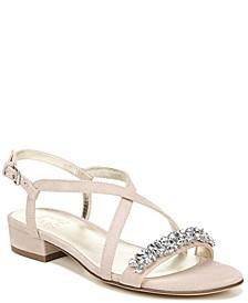 Macy Slingback Sandals