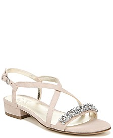 Naturalizer Macy Slingback Sandals