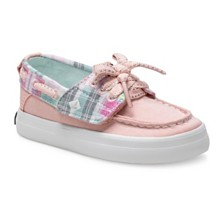 Sperry Toddler & Little Girls Crest Resort Junior Sneaker