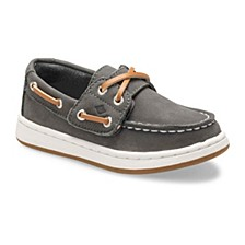 Toddler & Little Boys Sperry Cup II Junior Boat Shoe