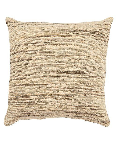 Jaipur Living Sheesha Textured Throw Pillow Collection