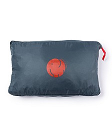 Planked- Pillow Blanket - Outdoor Lightweight Wearable and Packable Down Alternative Camp Blanket and Camp Pillow