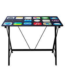 Techni Mobili Cell Phone Desk, Quick Ship