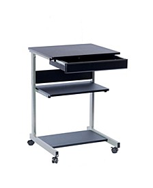 Techni Mobili Rolling Laptop Cart