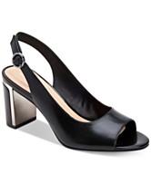 73e4a26f2aeb Alfani Women s Step  N Flex Florraa Slingback Peep-Toe Dress Sandals