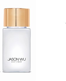 Receive A Complimentary Body Creme With A $60 Purchase From The Jason Wu Fragrance Collection