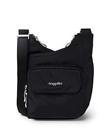 Criss Cross Bag