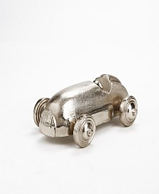 Mind Reader Aluminum Decorative Car
