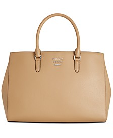 Whitney Leather Tote, Created for Macy's