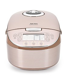 Aroma Professional 8-Cup Digital Turbo Convection Rice Cooker/Multicooker