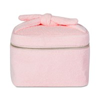 Deals on Terry Cloth Cosmetics Bag