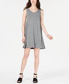 Cross-Back Dress, Created for Macy's