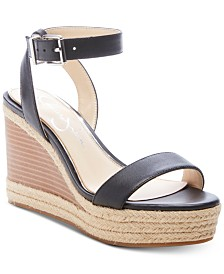 Jessica Simpson Maylra Wedge Sandals