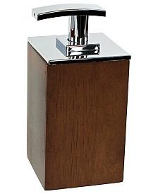 Nameeks Papiro Square Short Soap Dispenser