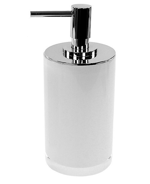 Nameeks Yucca Round Soap Dispenser