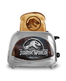 Jurassic World Fallen Kingdom Toaster