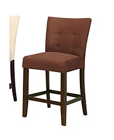Baldwin Counter Height Chair (Set of 2)