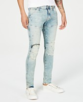 a4b9b9215dd G-Star Raw Men's Skinny-Fit Jeans, Created for Macy's